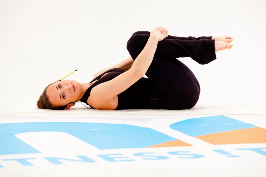 Pilates mit Tatjana 7