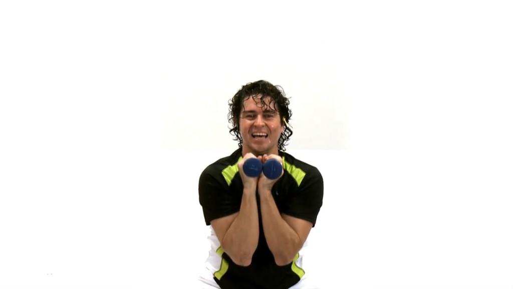 Fernando Energy Training 02 – Fortgeschrittene