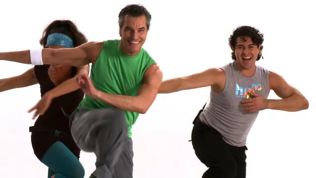 Latino Dance mit Fernando 1