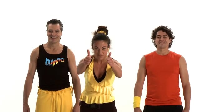 Latino Dance mit Silvia