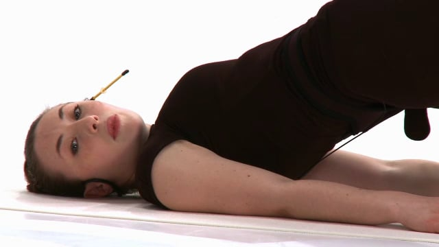 Pilates mit Tatjana 1