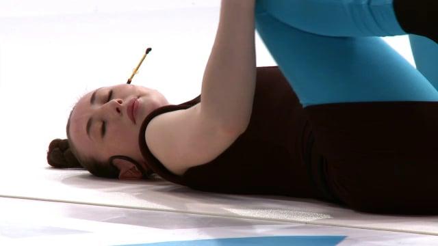 Pilates mit Tatjana 2