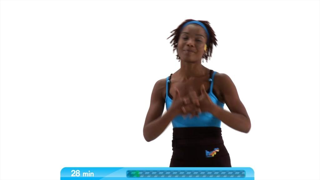 Karine LaBel's Afri Caribbean 1