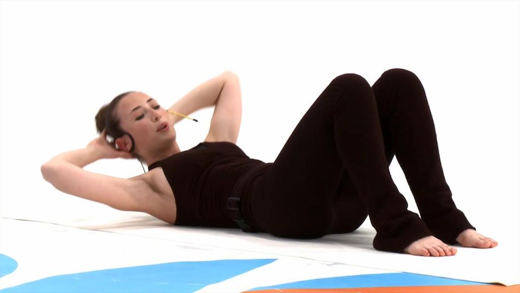 Pilates mit Tatjana 3